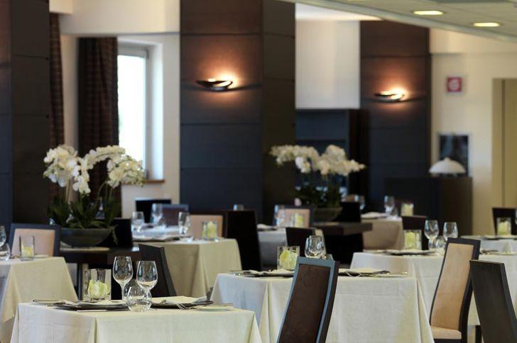 Holiday Inn Salerno - Cava De' Tirreni foto 10