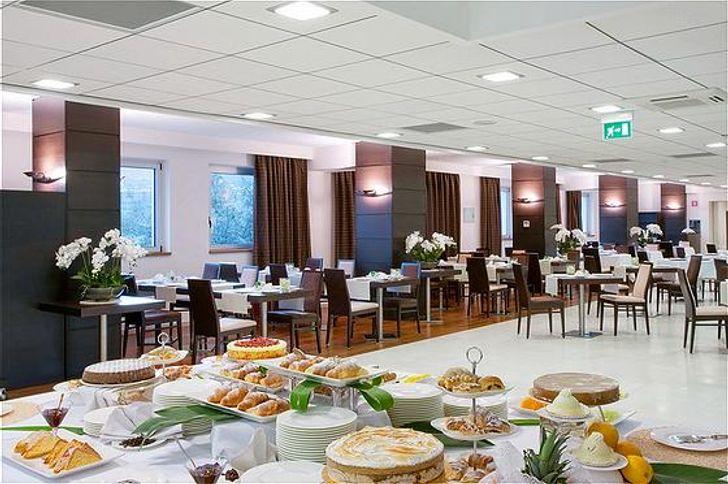 Holiday Inn Salerno - Cava De' Tirreni foto 11
