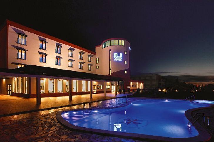 Lu' Hotel foto 1