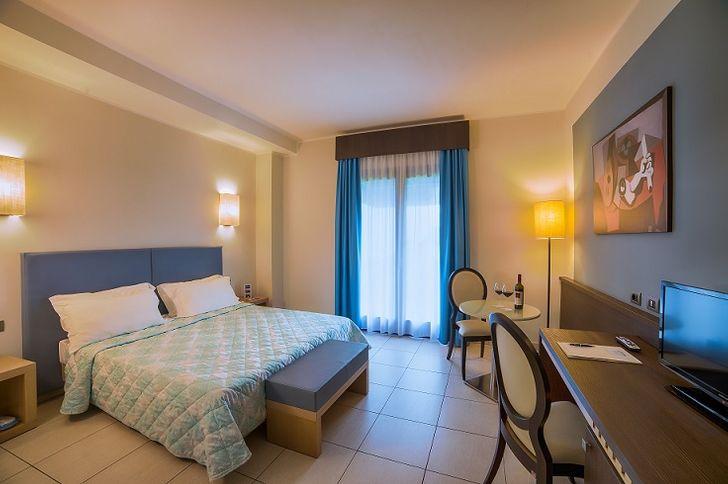 Lu' Hotel foto 10