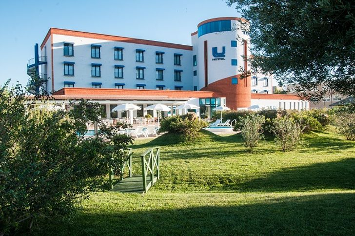 Lu' Hotel foto 2