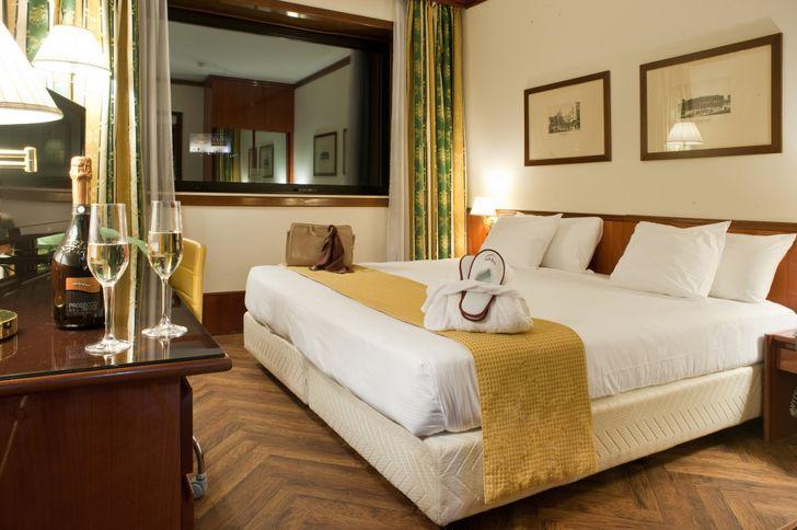 SHG Hotel Catullo foto 15