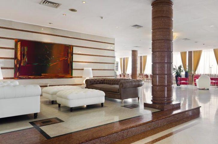 SHG Hotel Catullo foto 3