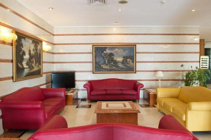 SHG Hotel Catullo foto 10