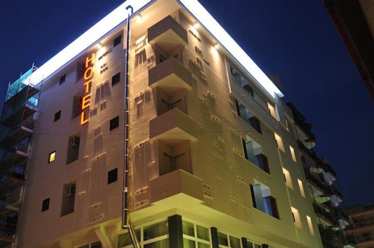 Hotel Palace foto 1