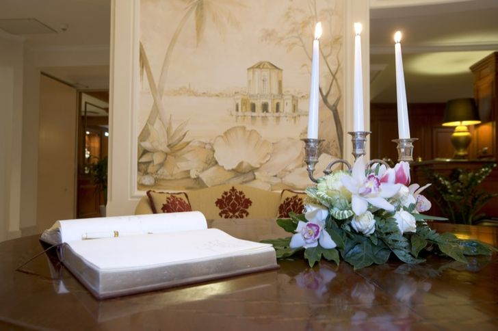 Palazzo Alabardieri Hotel  foto 5