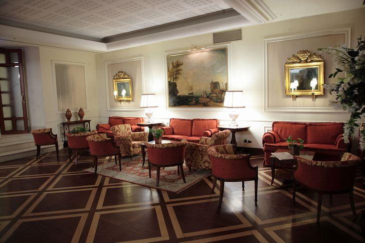 Palazzo Alabardieri Hotel  foto 9