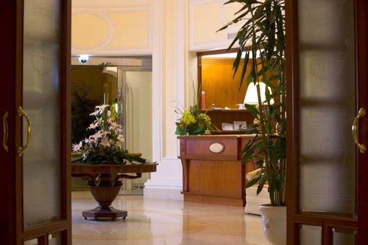 Palazzo Alabardieri Hotel  foto 4