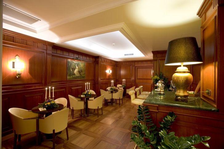 Palazzo Alabardieri Hotel  foto 7