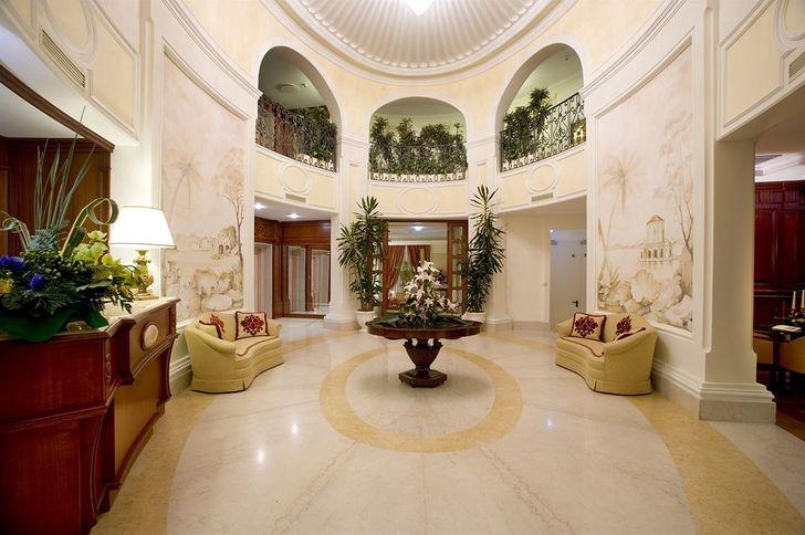 Palazzo Alabardieri Hotel  foto 2