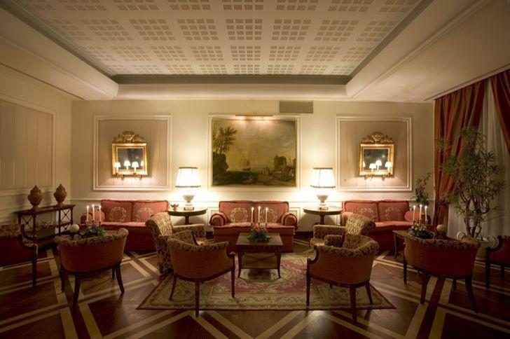 Palazzo Alabardieri Hotel  foto 8