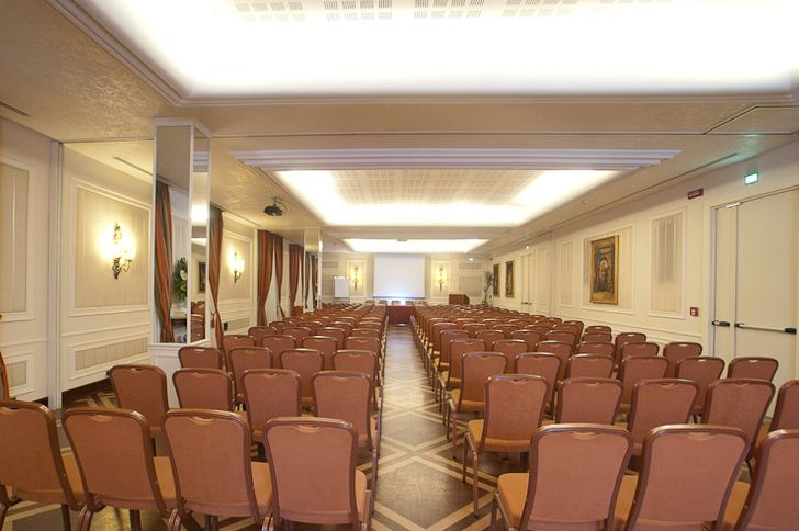 Palazzo Alabardieri Hotel  foto 1