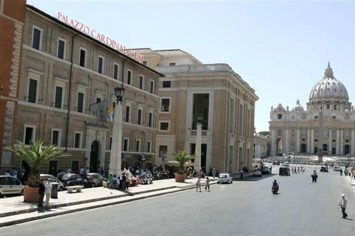 Palazzo Cardinal Cesi foto 1
