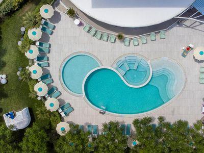sale meeting e location eventi Bellaria-Igea Marina - Blu Suite Hotel