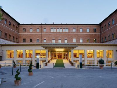 sale meeting e location eventi Assisi - Hotel Domus Pacis