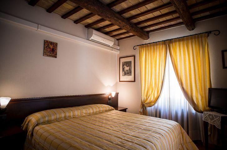 Hotel San Claudio foto 7