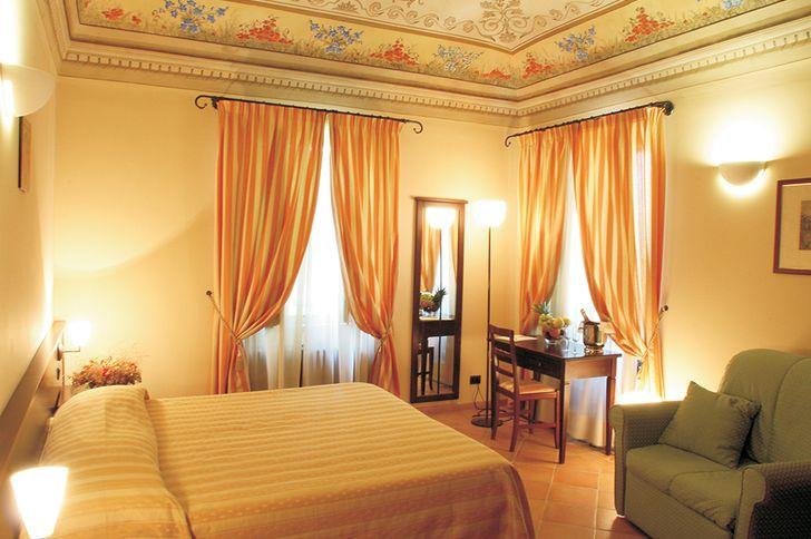 Hotel San Claudio foto 10