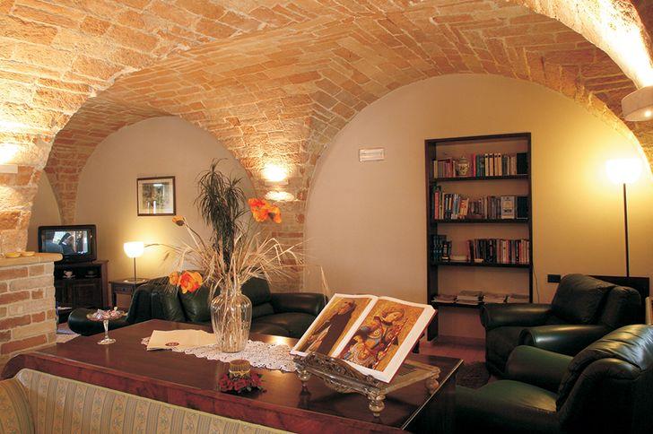 Hotel San Claudio foto 3