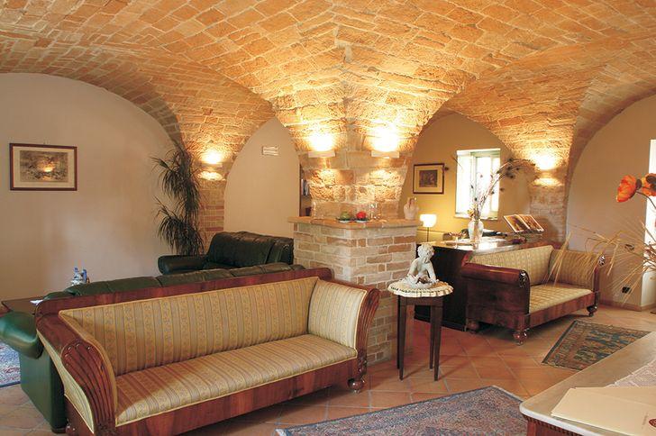 Hotel San Claudio foto 5