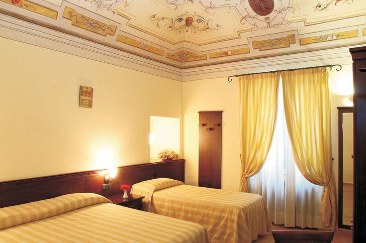 Hotel San Claudio foto 11