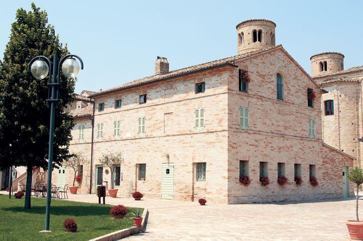 Hotel San Claudio foto 1