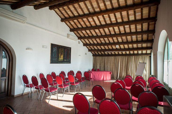 Hotel San Claudio foto 8