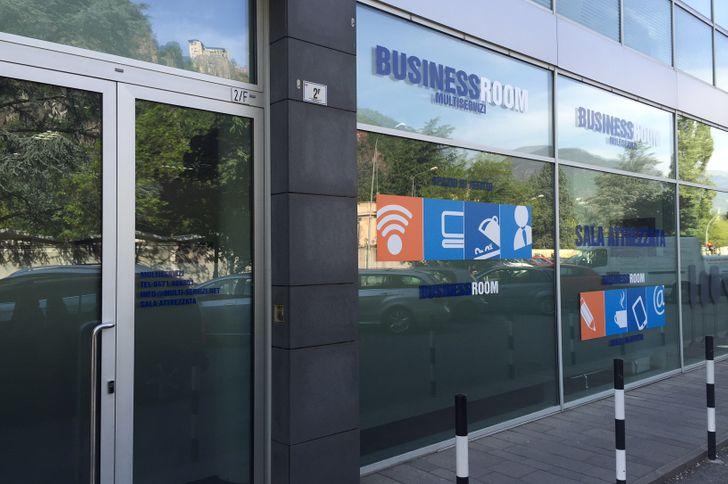 Business Room Multiservizi foto 1