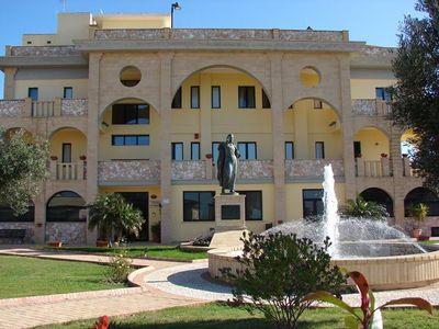 sale meeting e location eventi Isola di Capo Rizzuto - Centro Congressi Antonio Rosmini