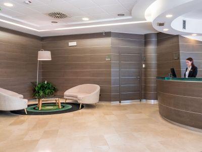sale meeting e location eventi Bologna - Aemilia Hotel