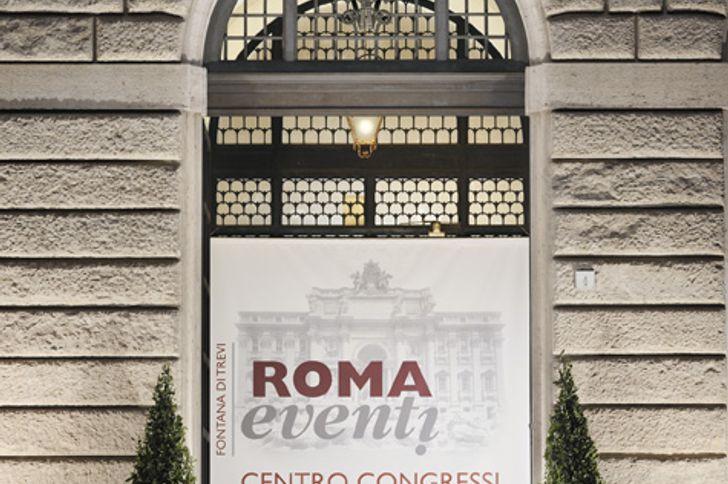 Roma Eventi - Fontana di Trevi foto 4