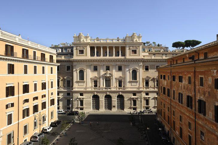 Roma Eventi - Fontana di Trevi foto 3