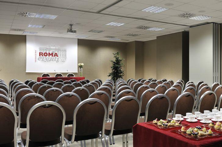 Roma Eventi - Fontana di Trevi foto 17