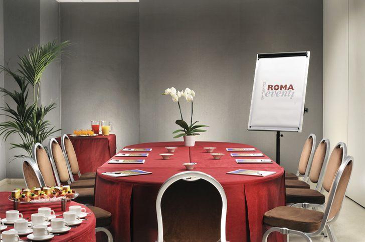 Roma Eventi - Fontana di Trevi foto 14