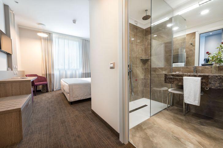 DB Hotel Verona foto 25