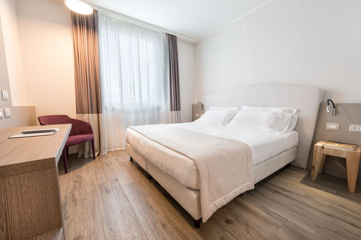 DB Hotel Verona foto 22
