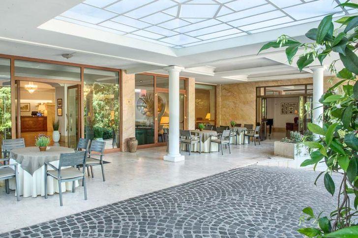 Hotel San Giorgio foto 7