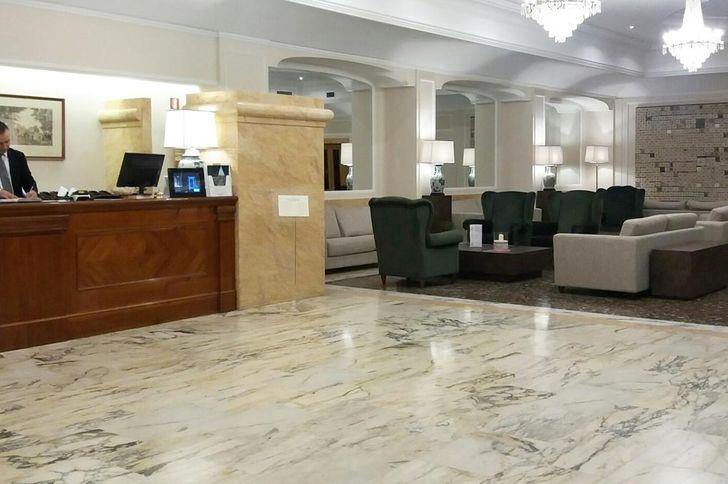 Hotel San Giorgio foto 2