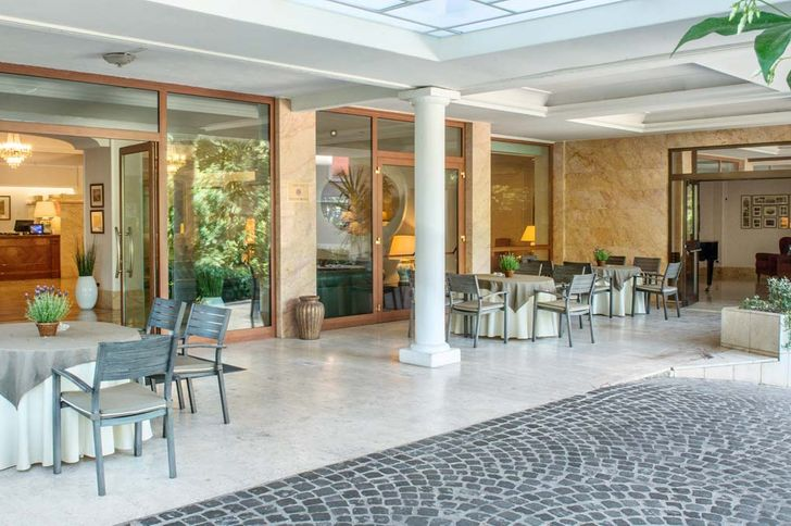 Hotel San Giorgio foto 4