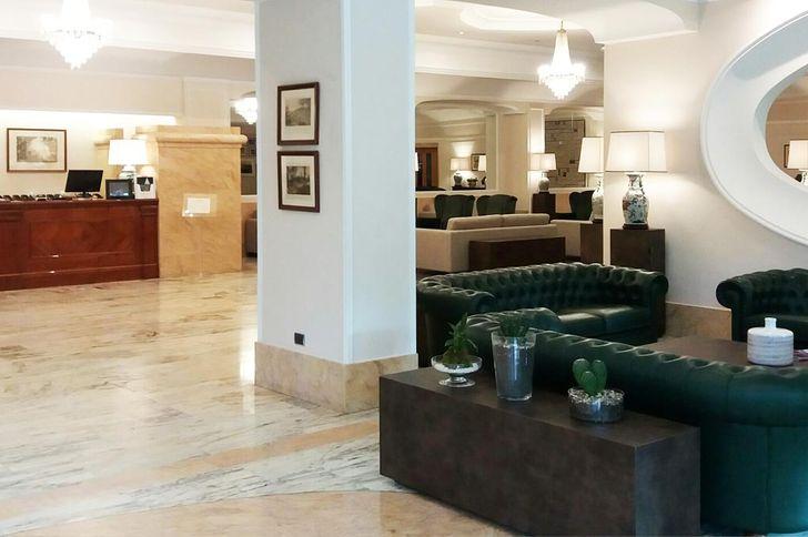 Hotel San Giorgio foto 22