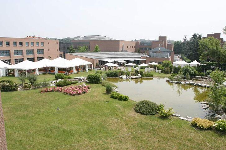BPER Forum Monzani foto 2
