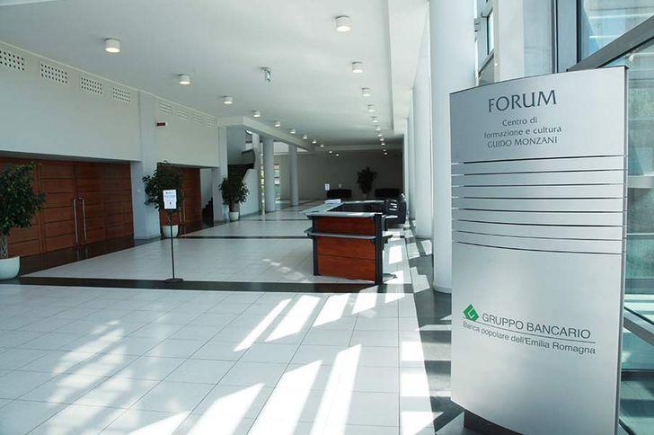BPER Forum Monzani foto 4