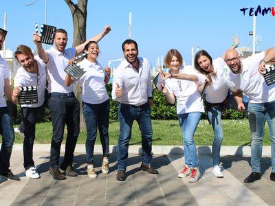 Servizi per Meeting ed eventi Milano - TeamWorking