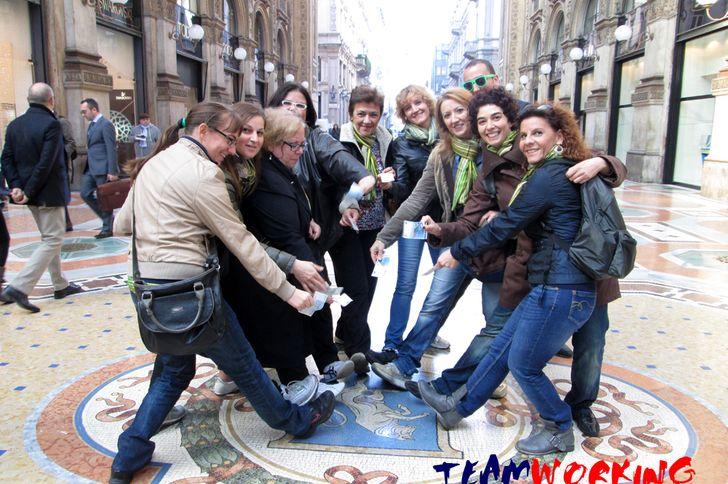 TeamWorking foto 6