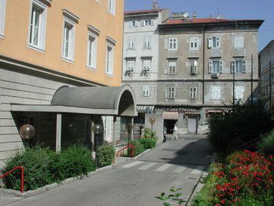 sale meeting e location eventi Trieste - Azienda pubblica di Servizi alla Persona ITIS