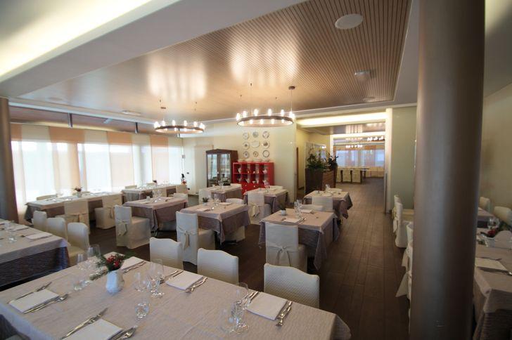 Monica Hotel Fiera foto 7