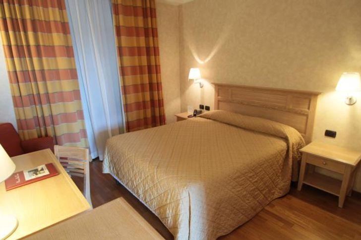 Monica Hotel Fiera foto 14