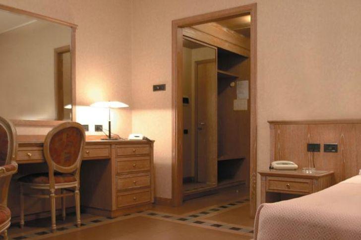 Monica Hotel Fiera foto 13