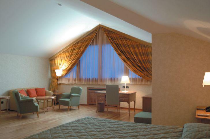Monica Hotel Fiera foto 10