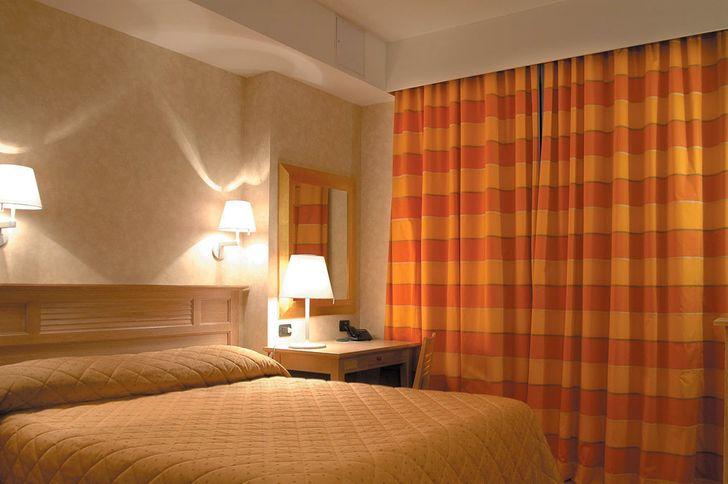 Monica Hotel Fiera foto 12