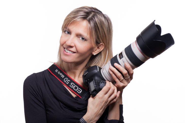 Elisa fotografa foto 1